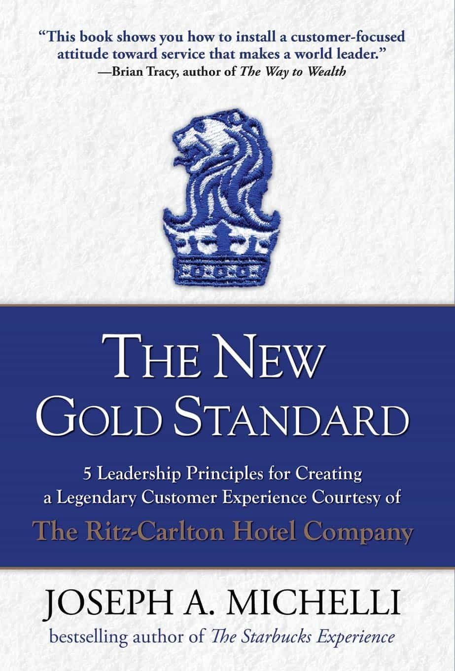 Image result for the new gold standard