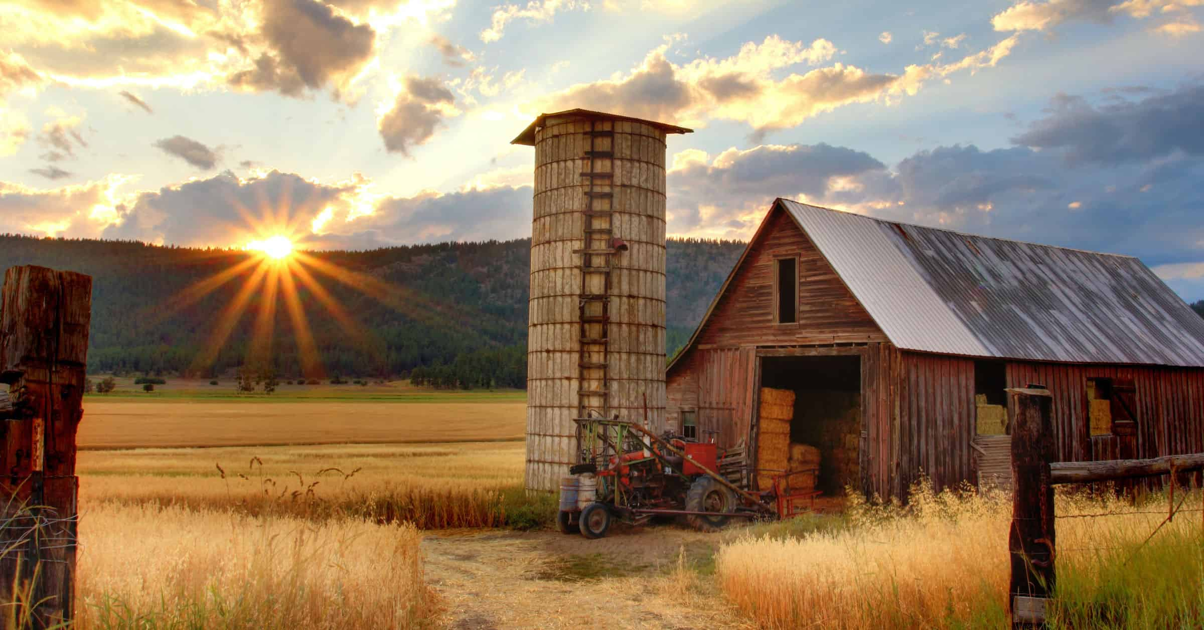 Selling the Farm? Think About This Tax-Saving Election!