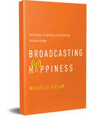 Broadcasting Happiness