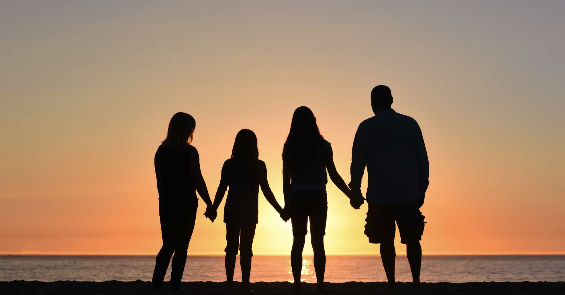 The Millennial Perspective: A Family to Call Their Own