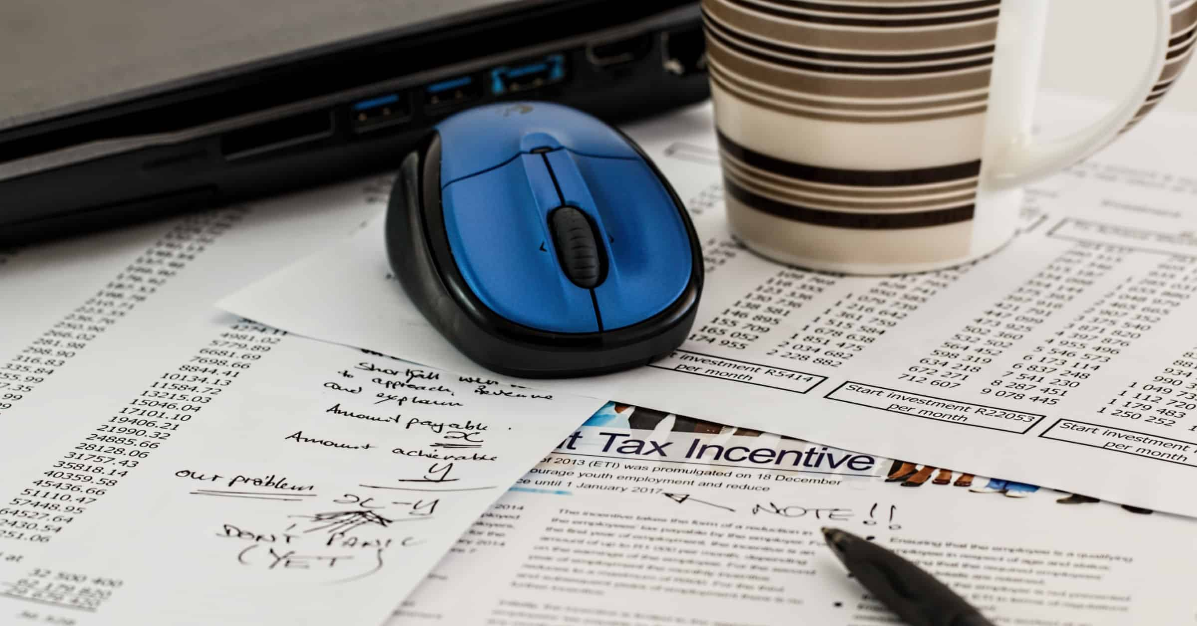 Clarifying Tax Law Confusion