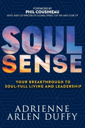 Soul Sense cover